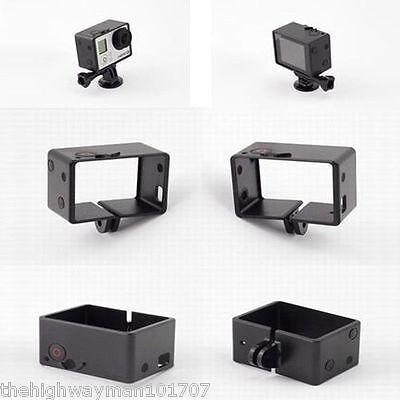1 Genuine BacPac Frame mount GoPro Hero 3,3+Plus, 4 for LCD or extended battery comprar usado  Enviando para Brazil