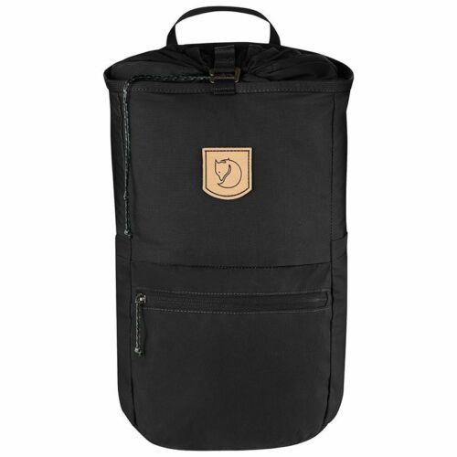 NEW SOLD OUT Fjallraven High Coast Backpack 18 L, BLACK