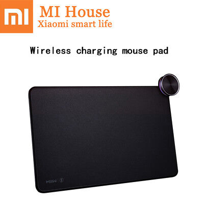 Xiaomi Miiiw Smartpad Wireless Charging Mi Mix 2S Iphonex Fast Charger Mouse pad
