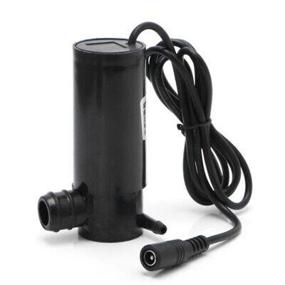 Unterwasser Wasserpumpe 400 /H Auto Badewanne Brunnen DC 12V/AC 220V Hoher Hub - 220v Dc Wasser