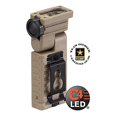 Streamlight Sidewinder Articulating Head Tactical Flashlight Weapon Light Torch