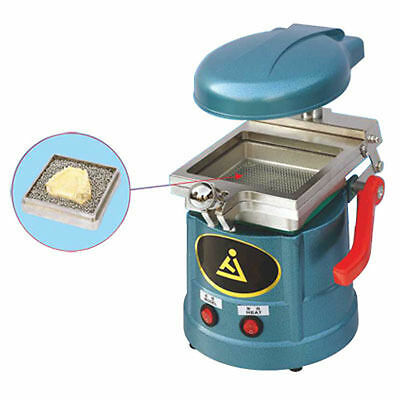 Dental Vacuum Forming Molding Machine Former Heat Thermoforming Lab Equipment