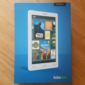 Kobo Arc 16GB - Brand New