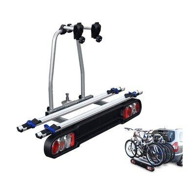 Soporte para Bicicletas De Gancho Race 2 Menabo' Acero + Aluminio Casa...