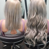 Hair Extension Technician Training Course