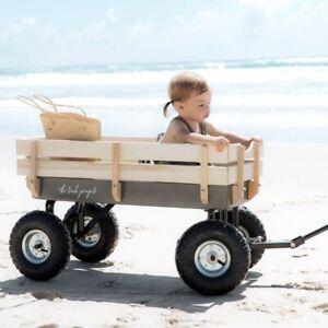 Kids / Baby Beach Cart by The Beach People