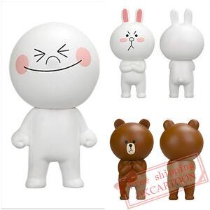 JAPAN-TOMY-A-R-T-S-LINE-APP-CHARACTERS-5-13cm-PVC-FIGURE ...