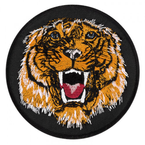 Tiger Airsoft Patch