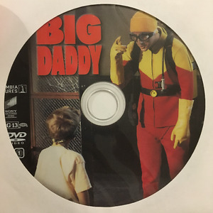 $2 DVD's
