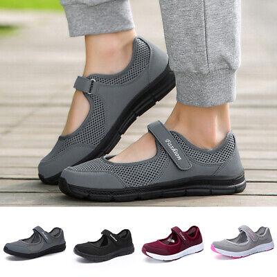 Turnschuhe Schuhe Sport Freizeit Trainer Slip-On Atmungsaktiv Outdoor Mary Jane Mary Jane Sneaker Schuh