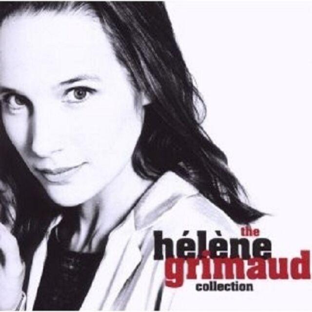 HELENE GRIMAUD - HELENE GRIMAUD COLLECTION 2 CD NEU
