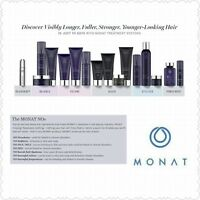 Monat...Experience Modern Nature