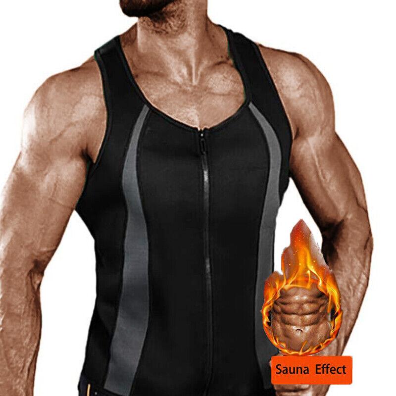 men s weight loss workout neoprene body