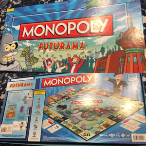 Board games, some rare, brand new or like new!