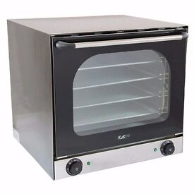 Electric Convection Baking Oven