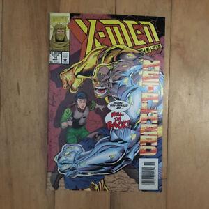 X-Men 2099 (Marvel Comics) #14