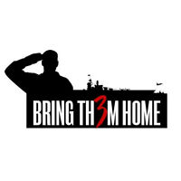 BRING TH3M HOME launch party.
