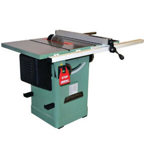 "GENERAL INT'L 10"" TABLE SAW"