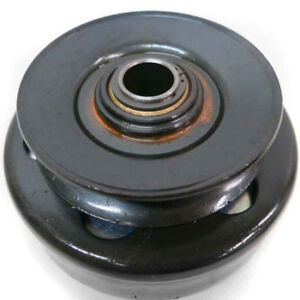 """5/8 or 1"""" Drive shaft centrafugal clutch belt or chain drive"""