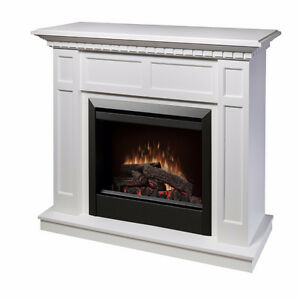 Dimplex Caprice Electric Fireplace - $400 OBO
