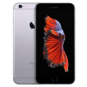 iPhone 6S Plus 128gb Brand New Condition in Box