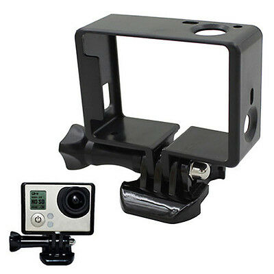 Standard Frame Border Mount Case Cover For GoPro Hero 3/3+ Hero 4 Accessories