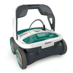 New , iRobot Mirra 530 Pool Cleaning Robot