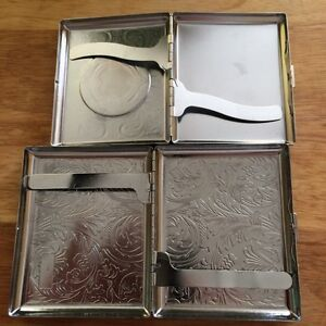 Fancy Silver Containers Cornwall Ontario image 2