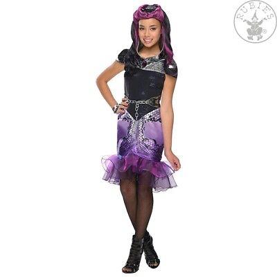 RUB 3884909 Raven Queen Deluxe Lizenz Ever After High Kostüm 116 128 134 140 152