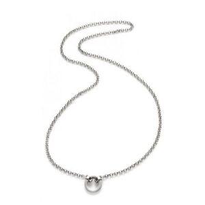 LEONARDO Halskette 80cm Basic Pea Darlins | Damenschmuck Damenhalskette Kette