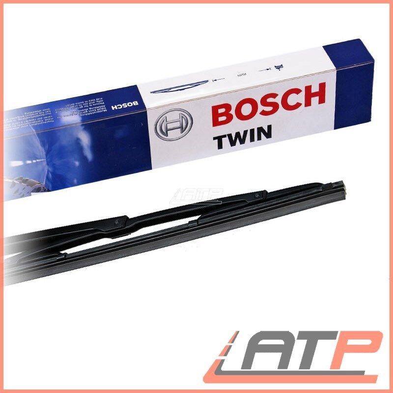 1x BOSCH WIPER TWIN VW TRANSPORTER T5 2.0 BUS BOX PLATFORM MULTIVAN CARAVELLE