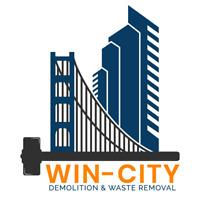 Win-City Demolition & Waste Removal
