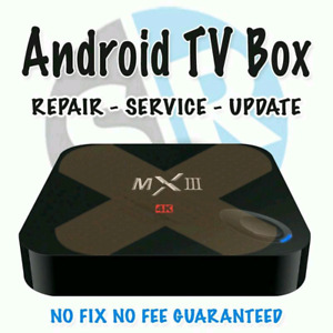 Does your Android box need to be upgrade