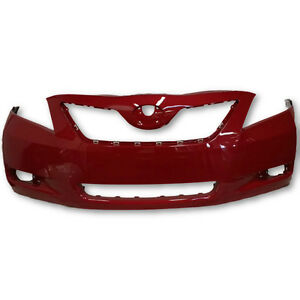 THOUSANDS OF NEW PAINTED FORD BUMPERS +FREE SHIPPING