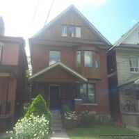 Fully Renovated 2+Den Apartment - St. Clarens Ave / College St