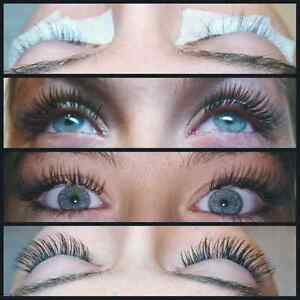 Eyelash Extensions FALL PROMO By Eye Candy Lash Boutique  London Ontario image 8