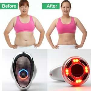 3in1 Cavitation Ultrasound Photon Slimming Device