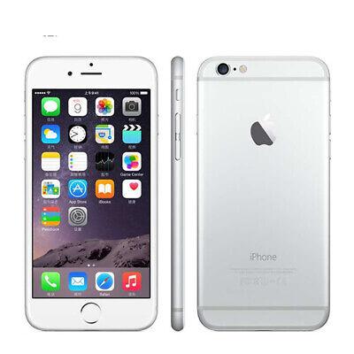 Original Apple iPhone 6s Plus 128GB Móvil Libre Teléfono IOS SmartPhone Blanco segunda mano  Embacar hacia Spain