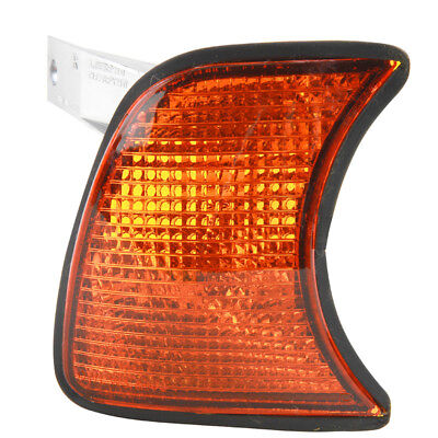 Fift OF Drivers Side Front Indicator Light Lamp - BMW 5 Series E34 1988-1997