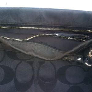 Authentic COACH bag for sale!!! London Ontario image 4