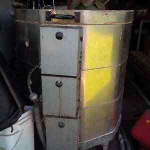 Used ceramic Kiln and amazing collection of ceramic molds Kitchener / Waterloo Kitchener Area image 3