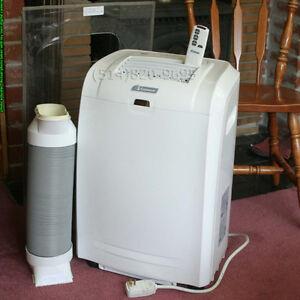 CUTE PORTABLE Air conditioner climatiseur portatif très petit AC
