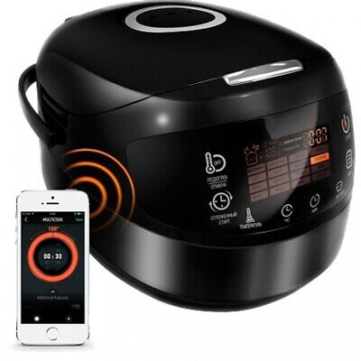 Multicooker Мультиварка Redmond SkyCooker M92S, control from your phone