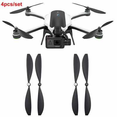 4PCS Drone Propellers Blades Wings Props Replacement For GoPro Karma Drone Parts