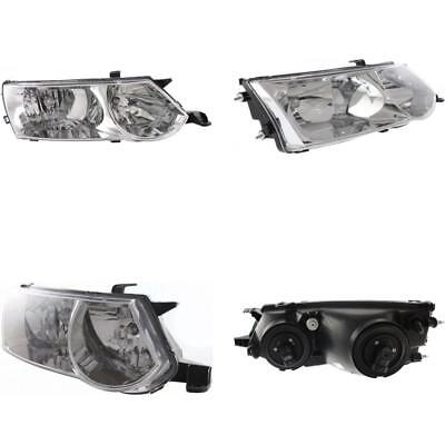 TO2503145 Headlight for 02-03 Toyota Solara ()