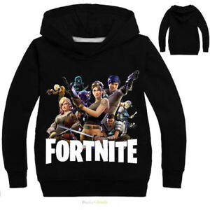 Awesome Fortnite and Roblox Hoodies!