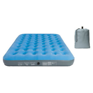 Single High Queen Air Mattress - Embark (no pump)