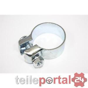 Conector-de-tubos-sistema-de-escape-para-ver-uso-en-Vehiculos