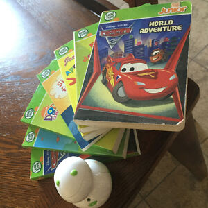 Kids - Leap Frog various books