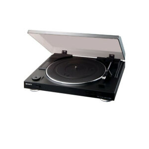 Sony Turntable System USB Automatic  with manual like new